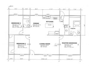 Satisfaction Floor Plan